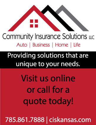 2018 Community Insurance Solutions Ad