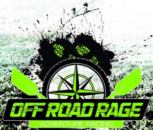 Off Road Rage AR Logo